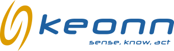 Logo Keonn